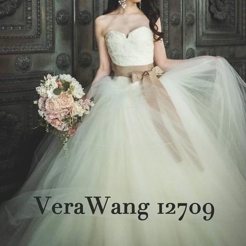 VeraWang 12709 / ヴェラウォン 12709(US4)