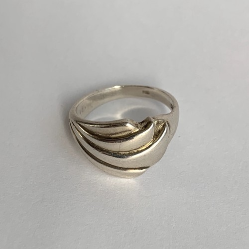 Silver925 Vintage Ring _10(ヴィンテージ シルバーリング)