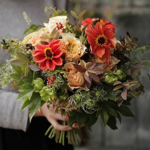 季節の花束<L>