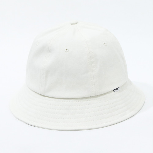 【OBEY】 BOLD ORGANIC BUCKET HAT (WHITE)