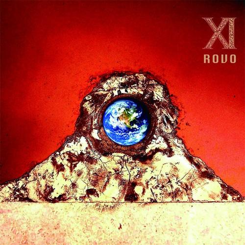 ROVO / XI(eleven)