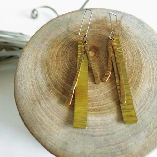 Molalla Earrings