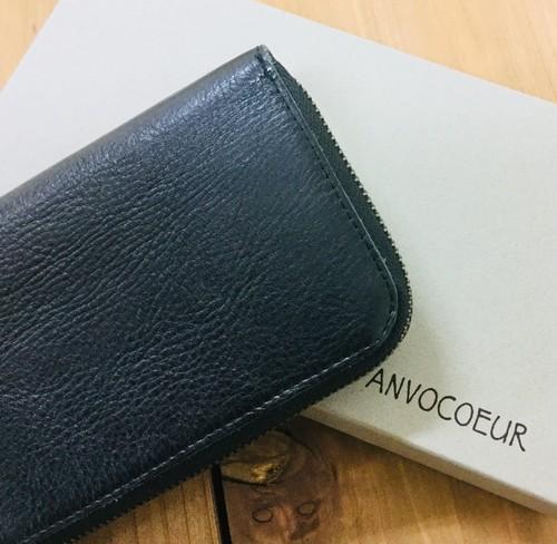 【ANVOCOEUR】Sammy long wallet