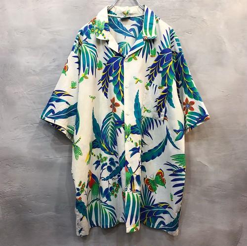 Hawaiian shirt #605