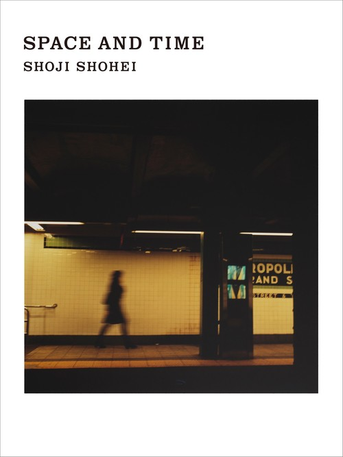 SHOJI SHOHEI 「SPACE AND TIME」Ⅰ