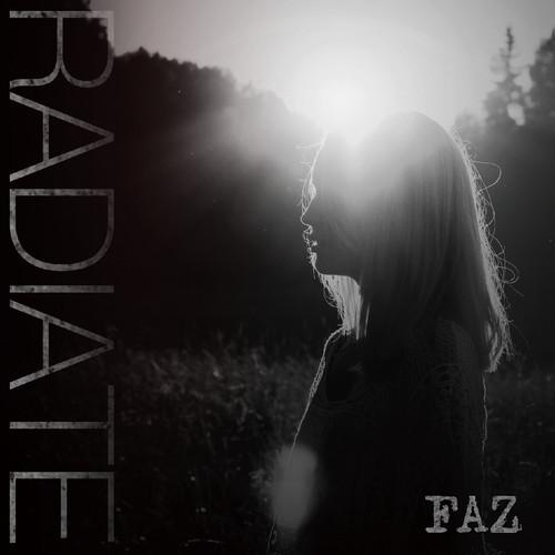 2nd Mini Album『RADIATE』