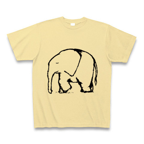 ゾウロゴ オリジナルTシャツ