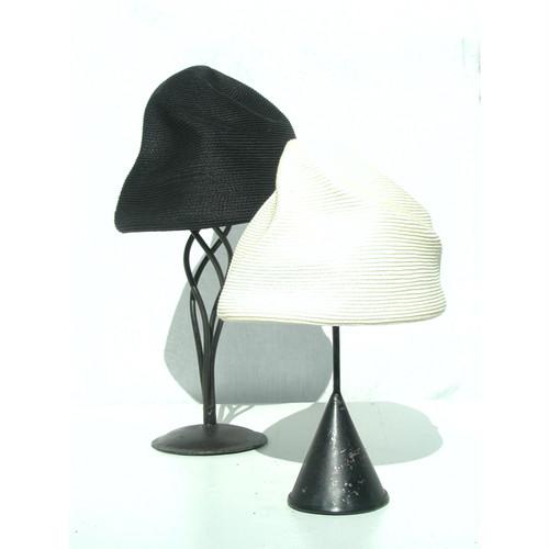 Pole Pole 18124 Paper-braid Toque ペーパーブレード トーク帽
