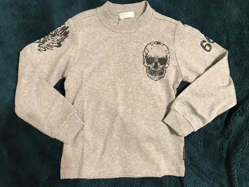 GiMME / KIDS Long Sleeve Tshirts / gm18-klt01