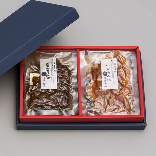 お得・袋詰め8品セット 化粧箱