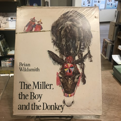The Miller,the Boy and the Donkey / Brian Wildsmith
