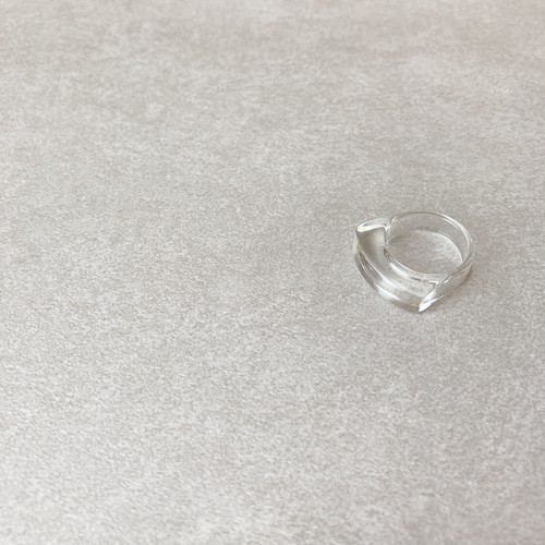 clear ring 3