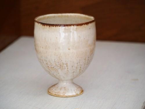 フリーカップ(白)