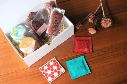 7月9日発送: chocolate sweets gift