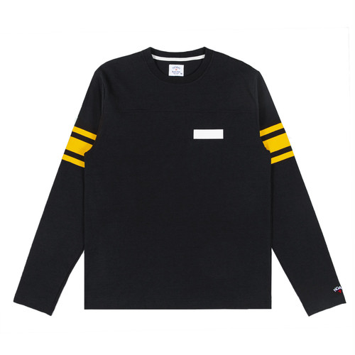 Football Jersey(Black)