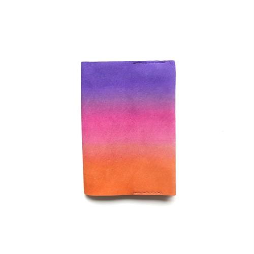 book cover -Matira-