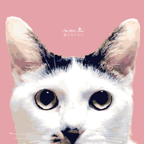 CD (Single) 「猫になりたい」