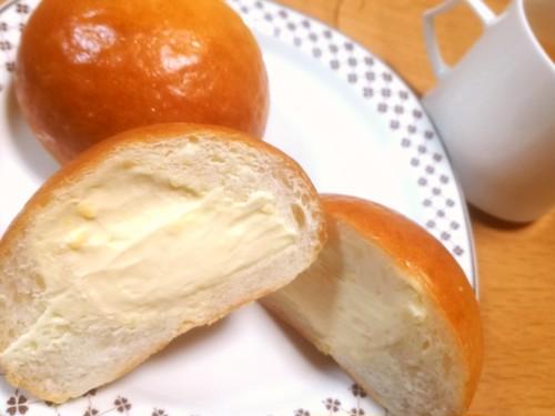 【まとめ買い】冷やしクリームパン×10個セット