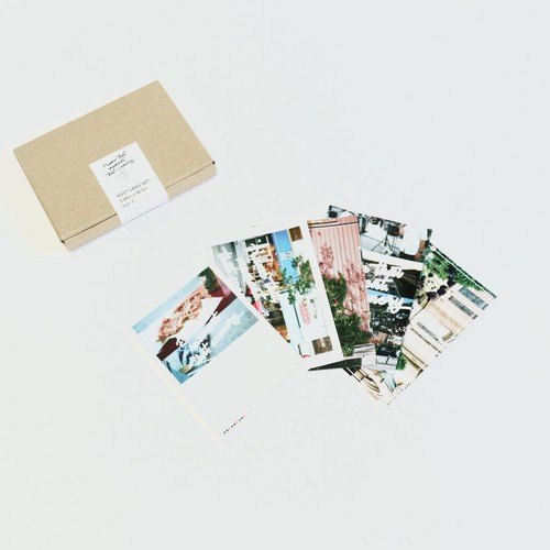 FTMTS Post Card Set (5枚入り)