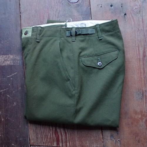 US ARMY M-1951 Wool Pants