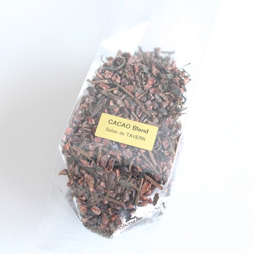 Salon de TAVERN -Cacao Blend Tea