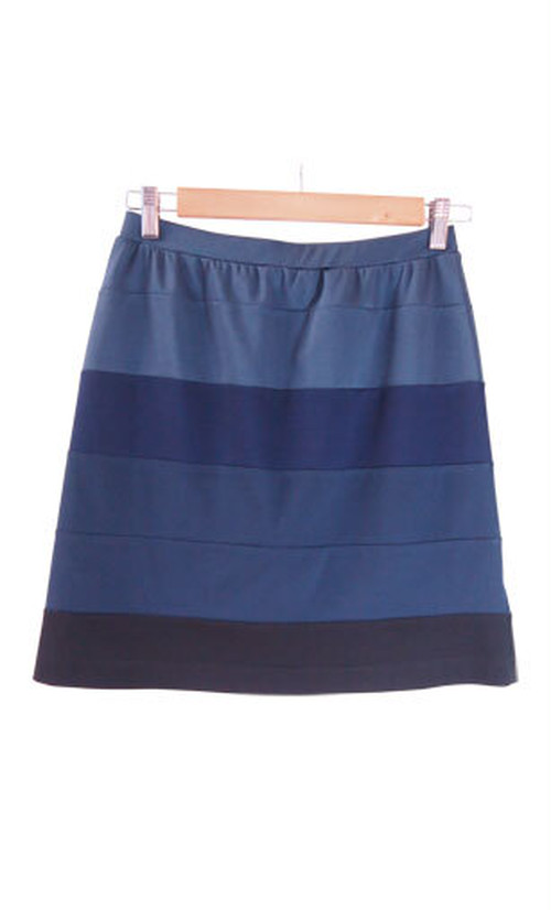 Tight Skirt 6border