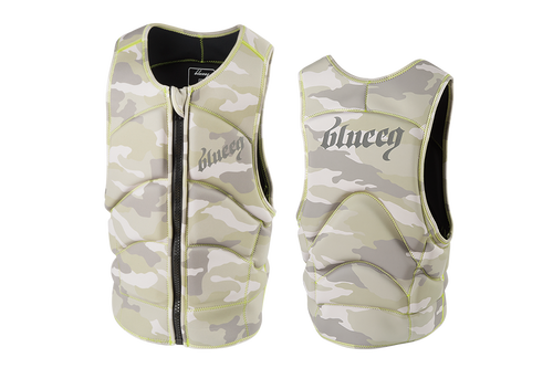 PFV Performance Green Camo [BQAPP-021]