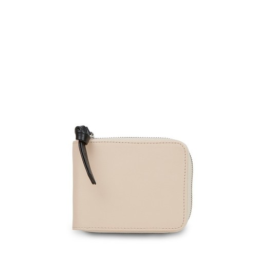 WALLET SQUARE with black puller