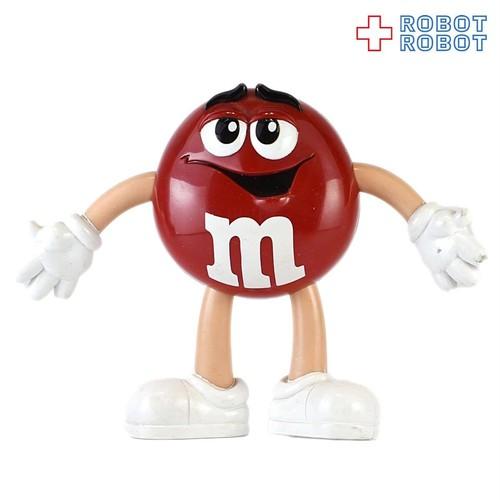 M&M's ベンダブル フィギュア エムアンドエムズ 赤