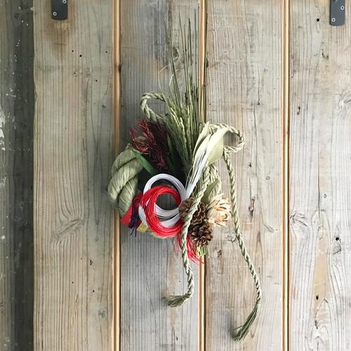 お正月飾り「豊 -yutaka」