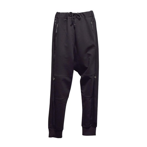 Sowhat? / GABBERS PANTS / Black