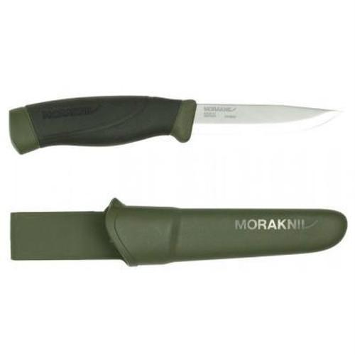 Morakniv(モーラナイフ)Companion Heavy Duty コンパニオン ヘビーデューティー