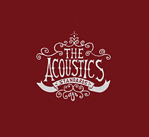 THE ACOUSTICS / STANDARDS (通常盤)