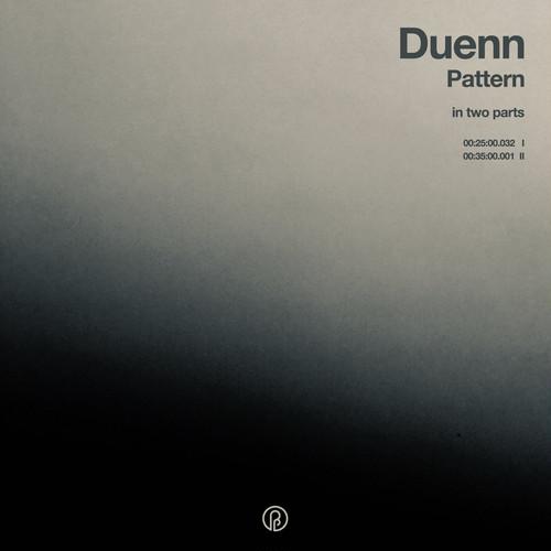 Duenn - Pattern (CD)