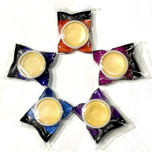 チーズが大好きチーズケーキ5種セット