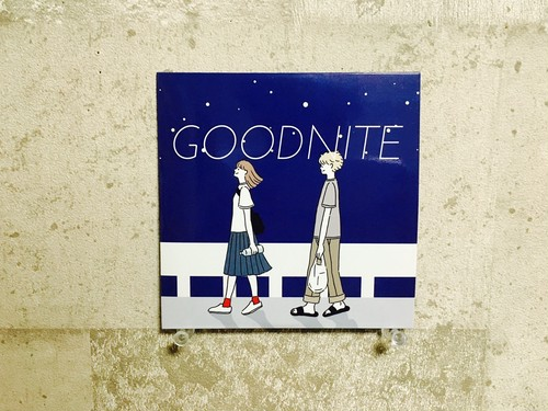 GOODNITE / CITY LIFE EP
