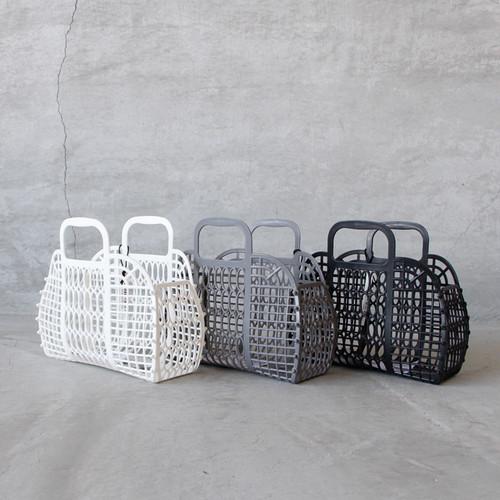 PUEBCO PLASTIC MARKET BAG Small(プエブコ プラスチック マーケットバッグ S)