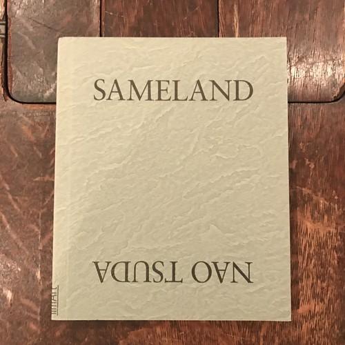 SAMELAND / 津田直