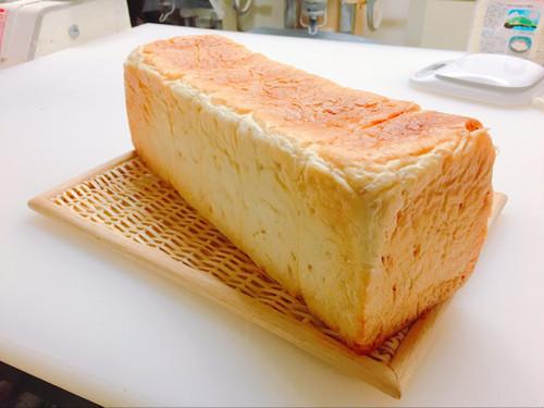 玄米食パン 「一本」一斤から可