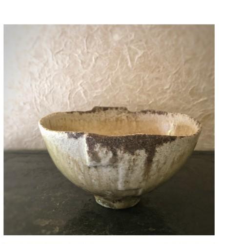 no.50 伊賀茶盌(風の音) /Tea bowl Iga ware