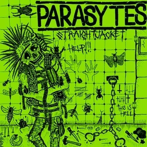 PARASYTES - STRAIGHT JACKET ep