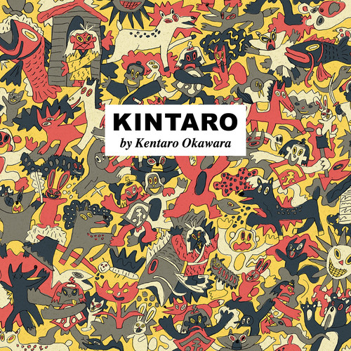 KINTARO by Kentaro Okawara