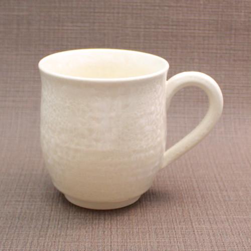 結晶釉マグカップ [Prima]