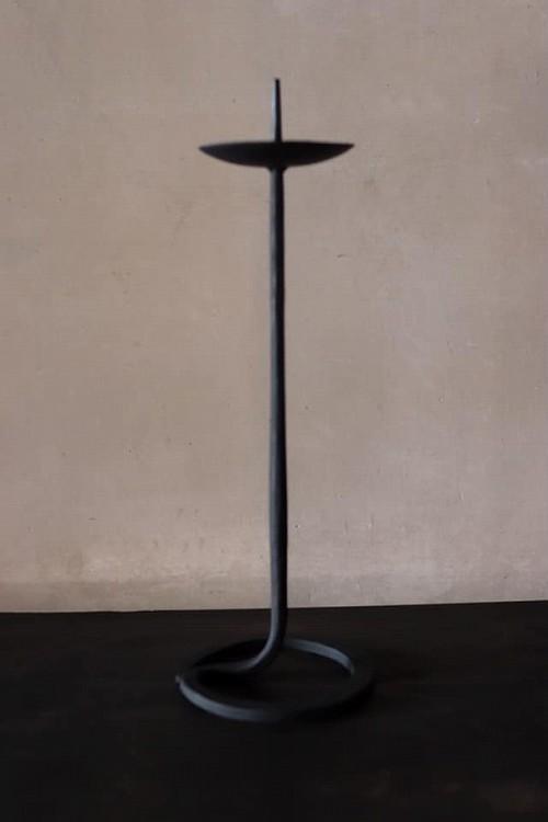 20匁~100匁用 鉄製燭台