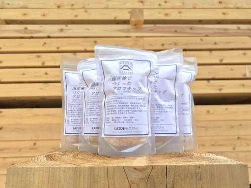【6パックセット送料お得】国産ヒノキでつくったアロマチップ【芳香・消臭・脱臭・調湿・防腐・防カビ・防虫・殺菌・ガーデニング】