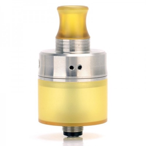 izi by Boost Lab【CLONE】【送料無料】【SS316】【22MM】【3ML】【PEI Tank】【Narrow chamber】【Flavor chaser】【K.loud RTA】