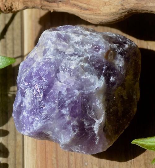 カーサクリスタル®︎アメジスト原石 amt-a0102