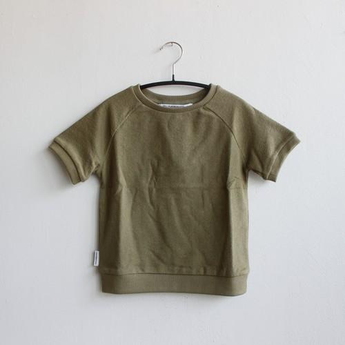 《MINGO. 2021SS 》T-Shirt / Sage Green