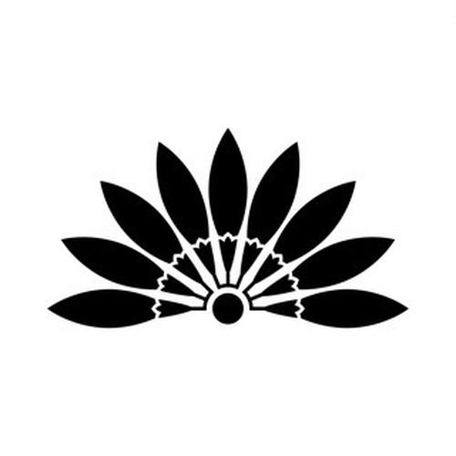 実片喰(1) aiデータ