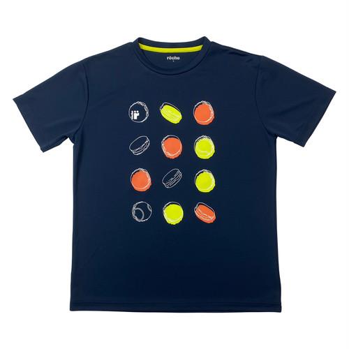 メンズプラクティスTシャツ【RD061】